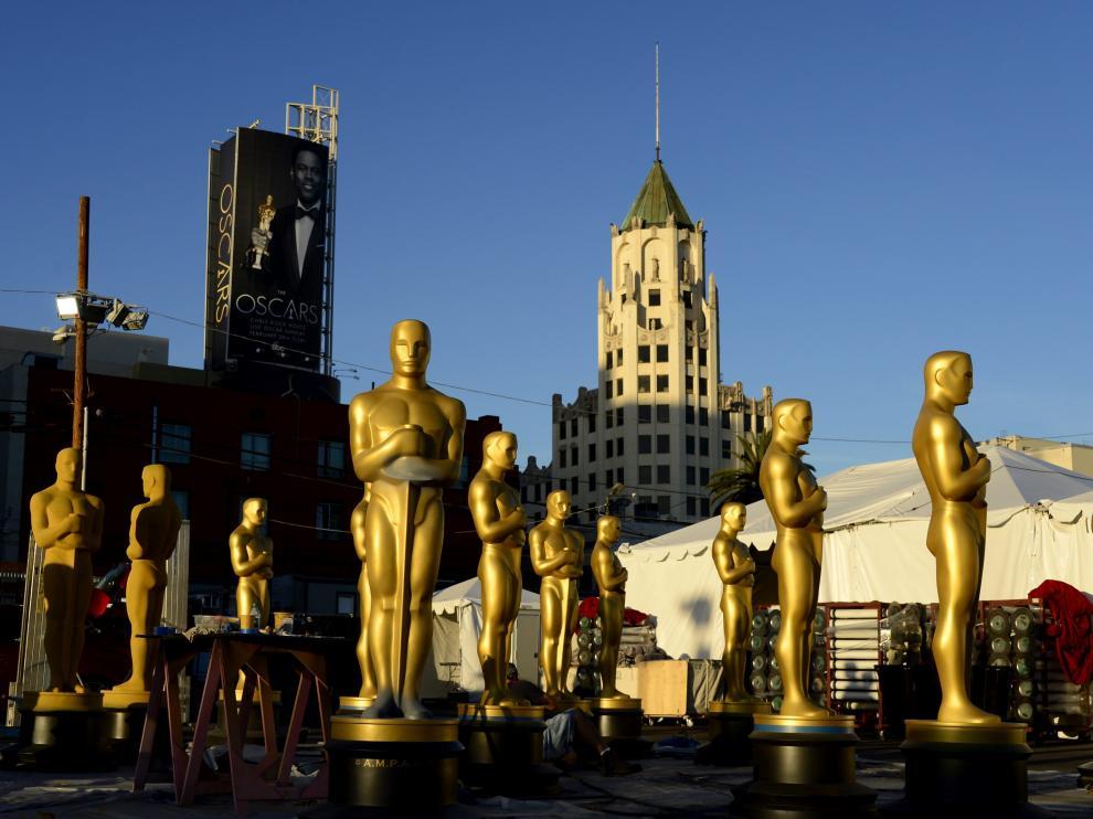 'La habitación' y 'Brooklyn' competirán en los cines y en los Óscar