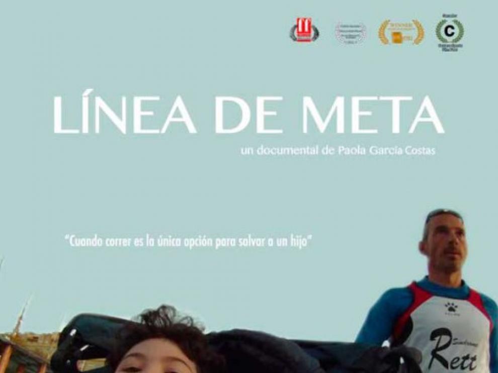 Este documental, de Paola García, se proyectará en los cines Aragonia el 17 de marzo.