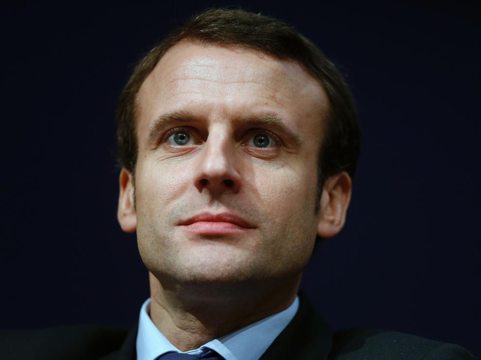 El pasado 16 de febrero Macron llevó el caso ante la justicia.