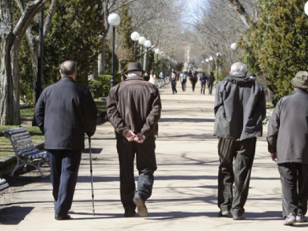El número de pensiones avanzó en junio un 1,17% respecto al mismo mes de 2015.
