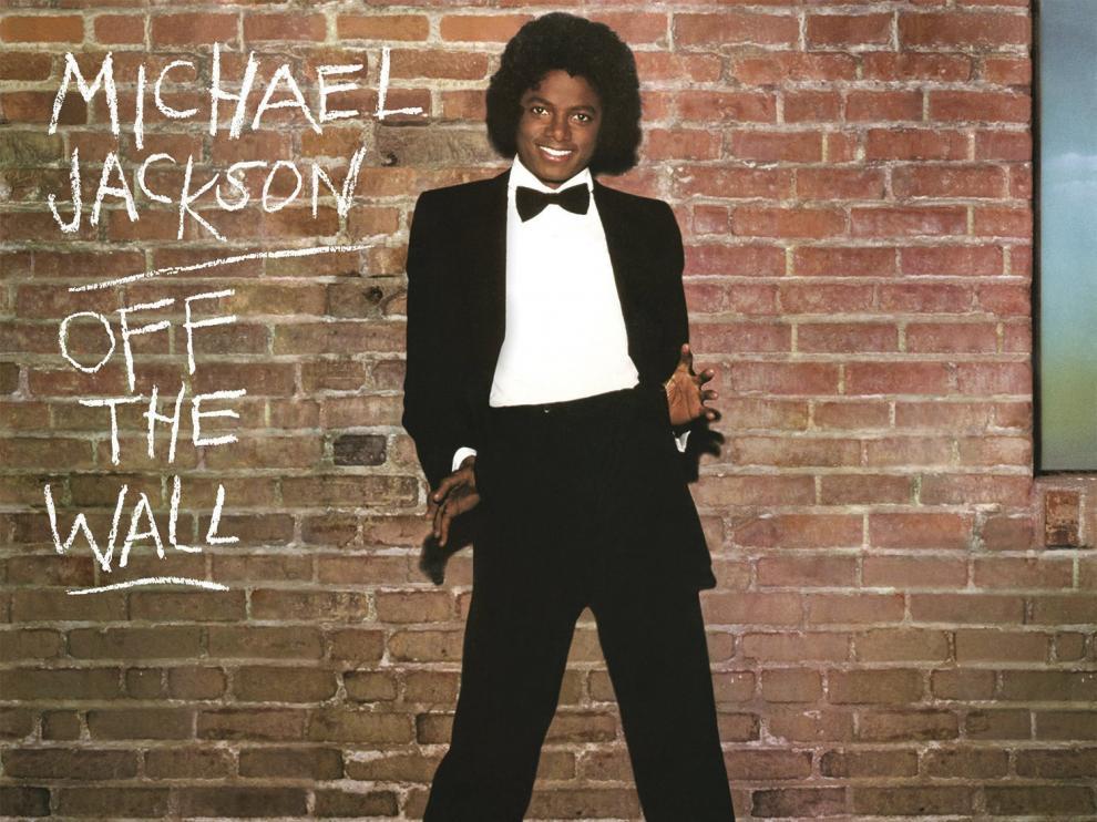 """""""Off the wall"""" de Michael Jackson del éxito plural al genio singular"""