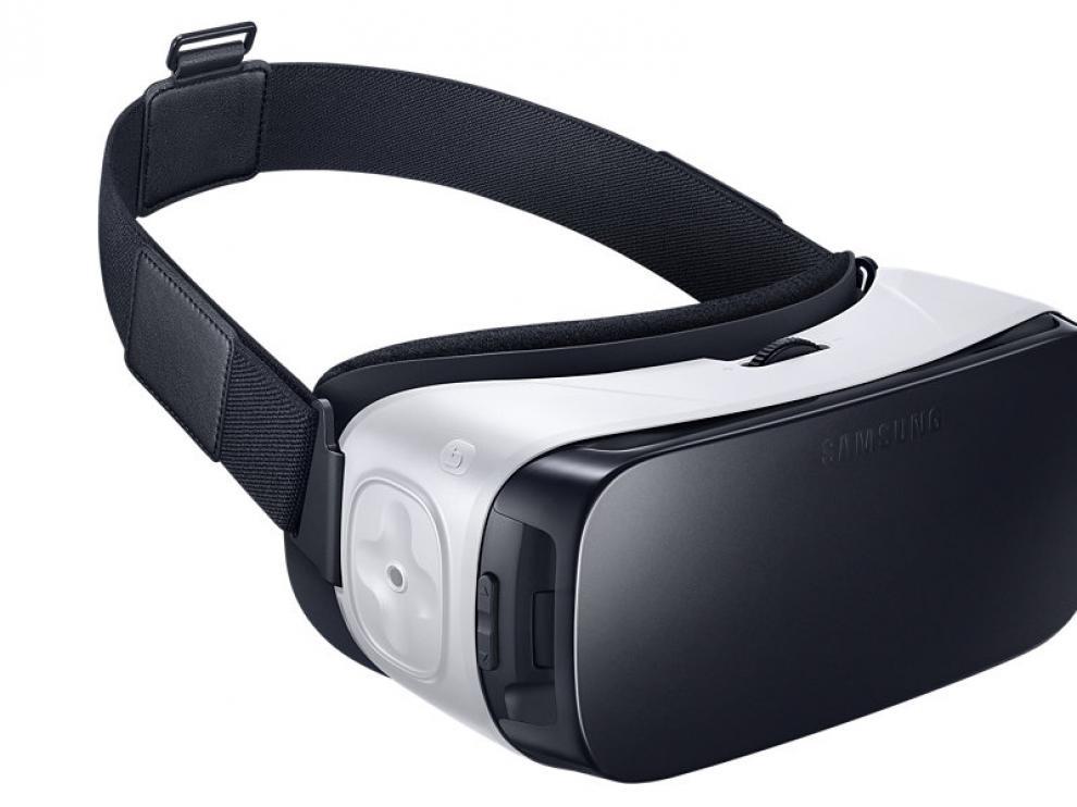 Gear VR y Gear 360