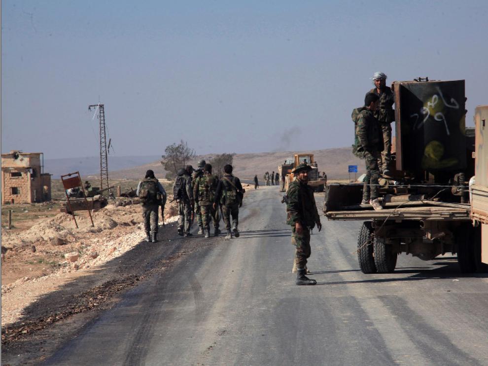 EE.UU. admite haber matado a una veintena de civiles en ataques en Iraq y Siria