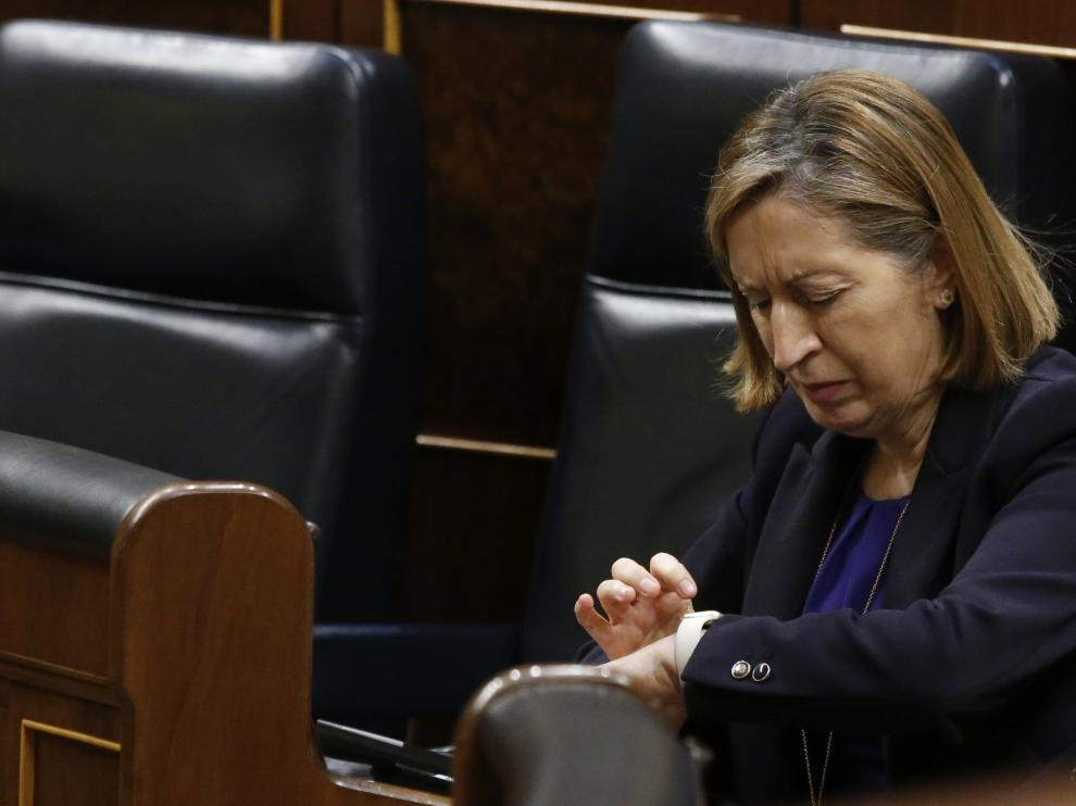 """Pastor: """"Rajoy sigue ofreciendo su mano tendida para formar Gobierno"""""""