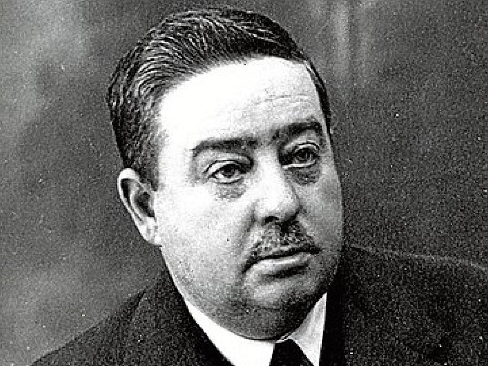 Teodoro Bardají, uno de los cocineros españoles más importantes de todo el siglo XX.