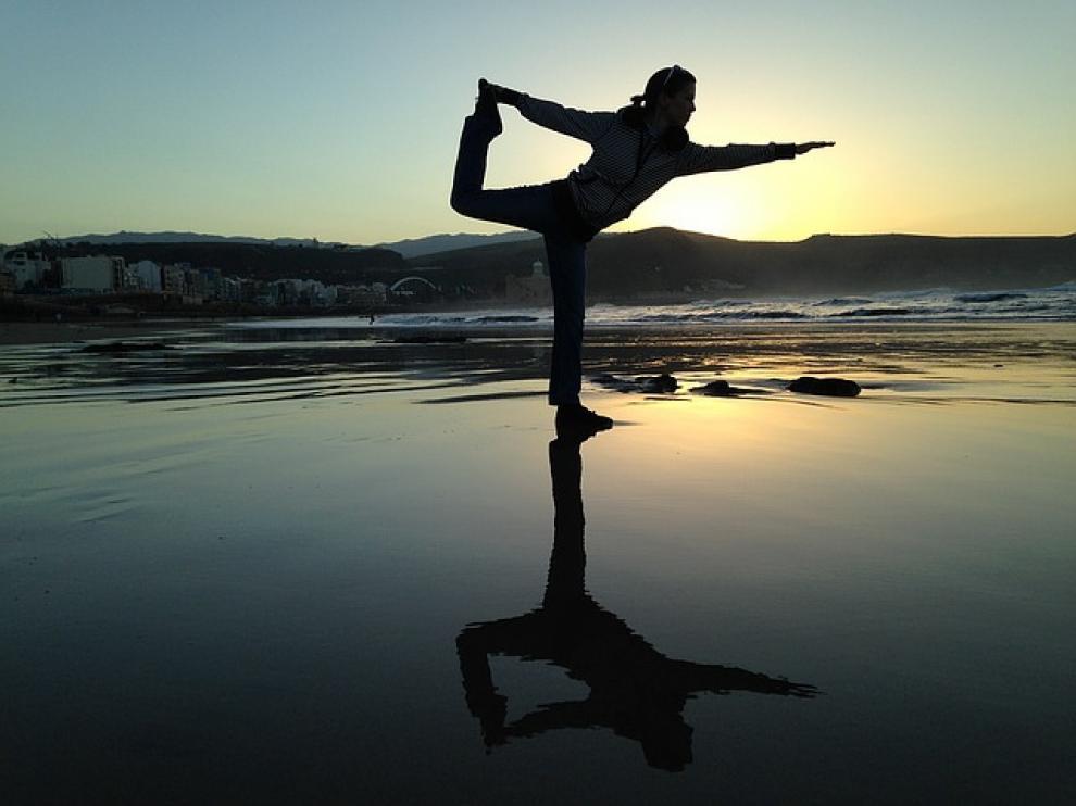 Practicar Tai Chi o yoga contribuye a la mejora de la salud, especialmente, en caso de padecer una enfermedad cardiovascular.