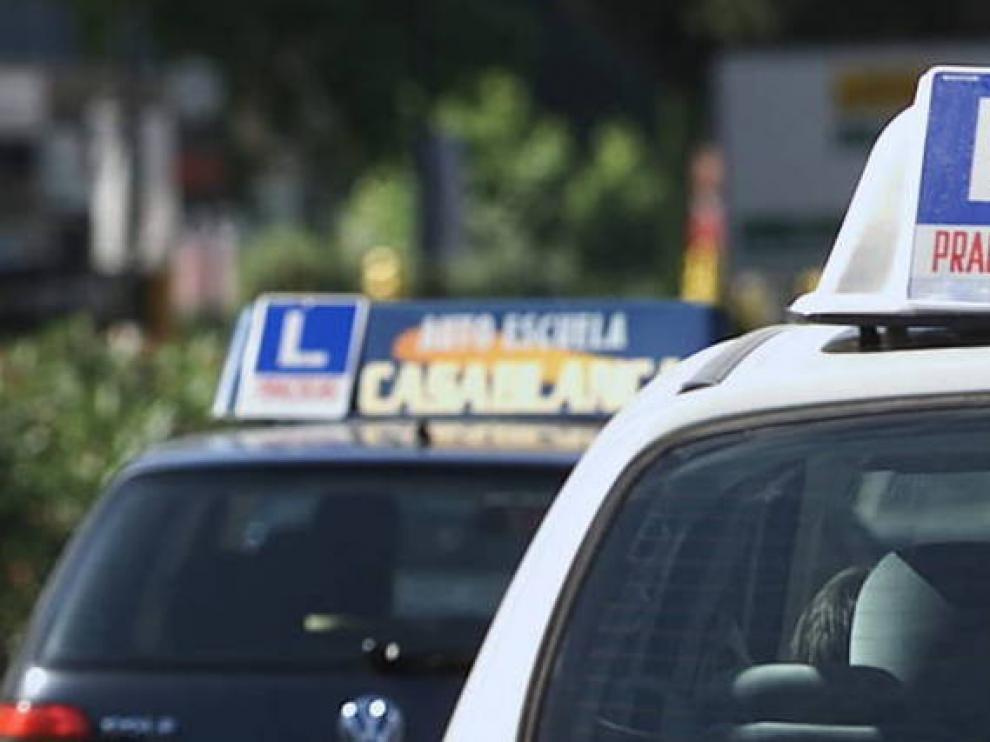 ¿En qué autoescuela aragonesa tienes más opciones de aprobar?