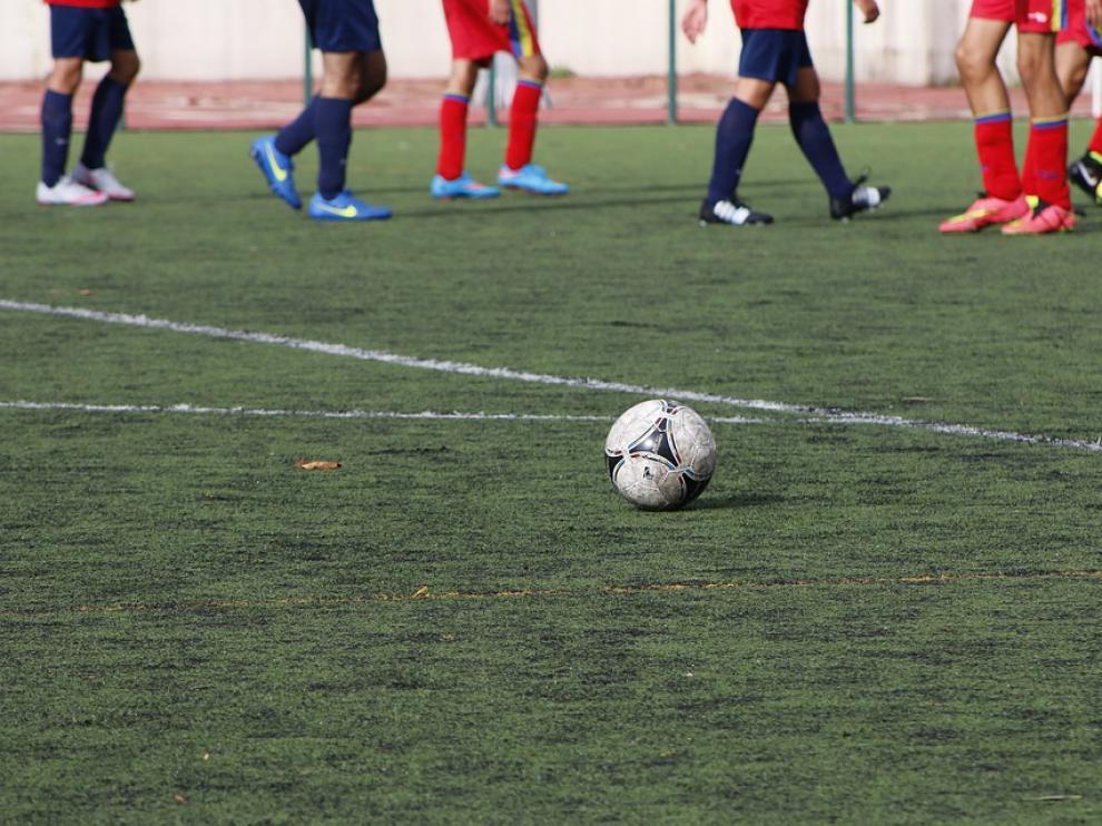 Toda la información sobre el deporte aragonés
