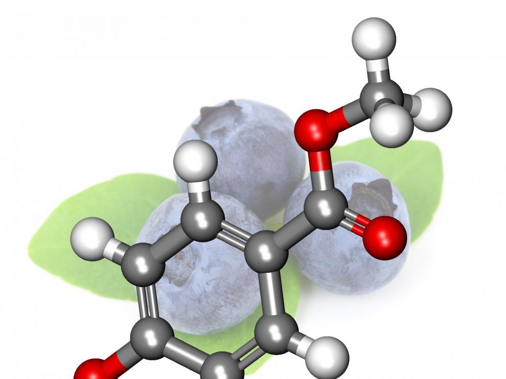 Concurso Adopta tu molécula Reto químico. Descubre un..