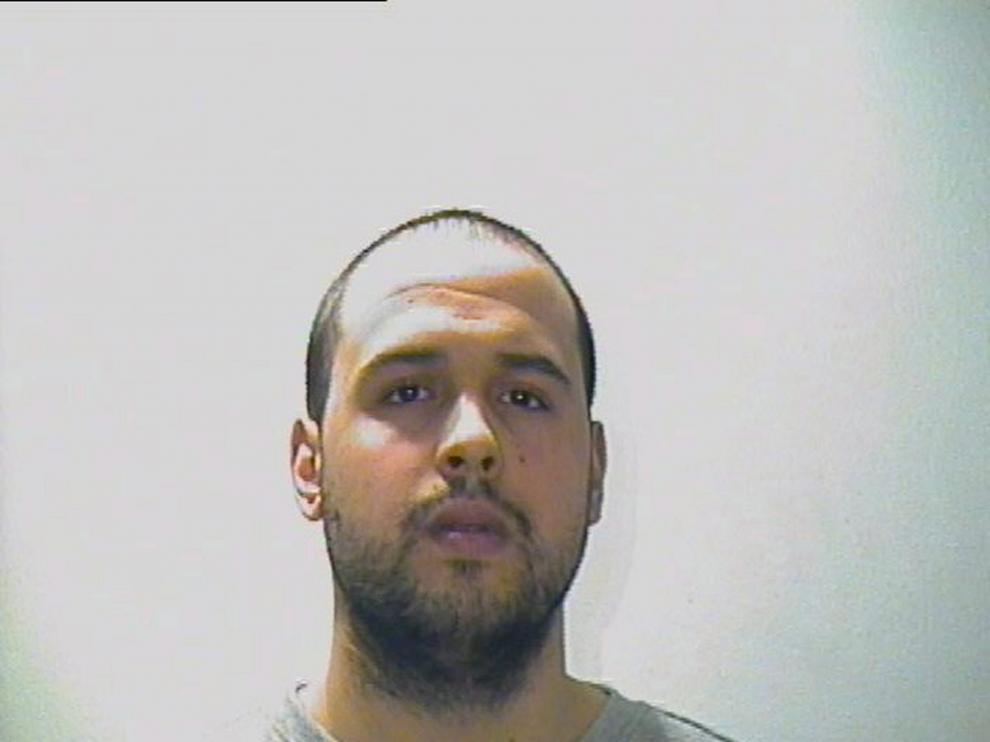 El terrorista Khalid El Bakraoui.