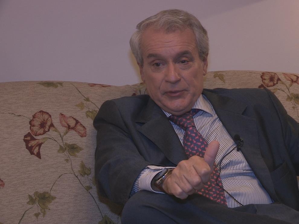 Federico Casal, abogado de las hijas de Nisman.