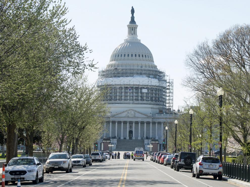 Fracasan los intentos de lograr un acuerdo para poner fin al 'cierre' del Gobierno en EE. UU.