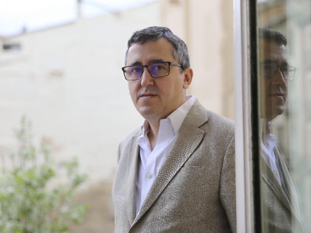 Javier Broto