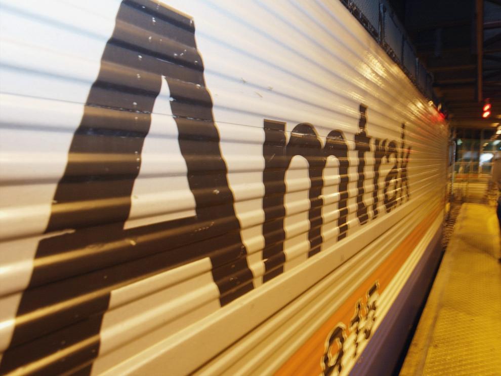 Un portavoz del operador ferroviario Amtrak confirmó que el tren 89, que cubría la ruta entre Nueva York y Savannah