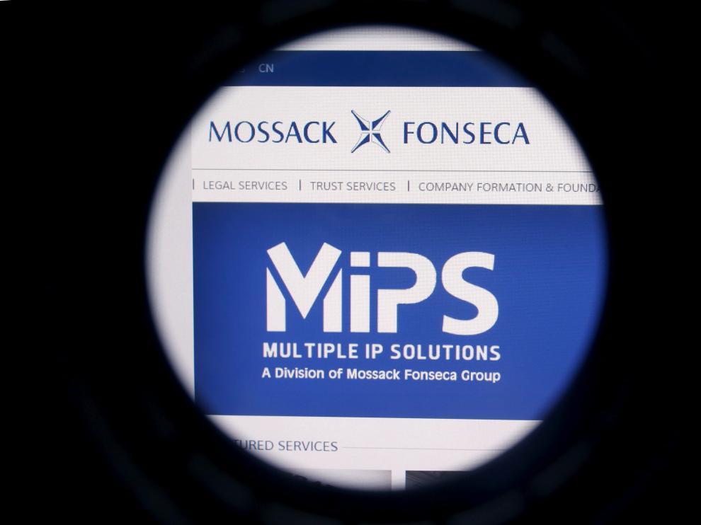 Investigado el bufete panameño Mossack Fonseca.
