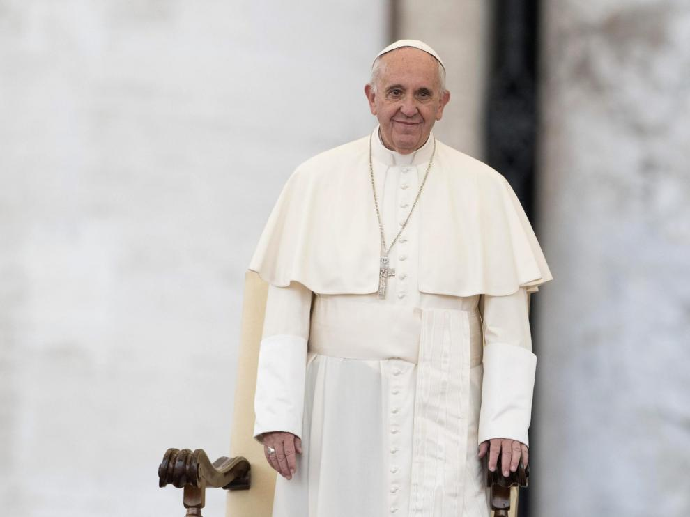 El papa Francisco visitará la isla de Lesbos el 16 de abril