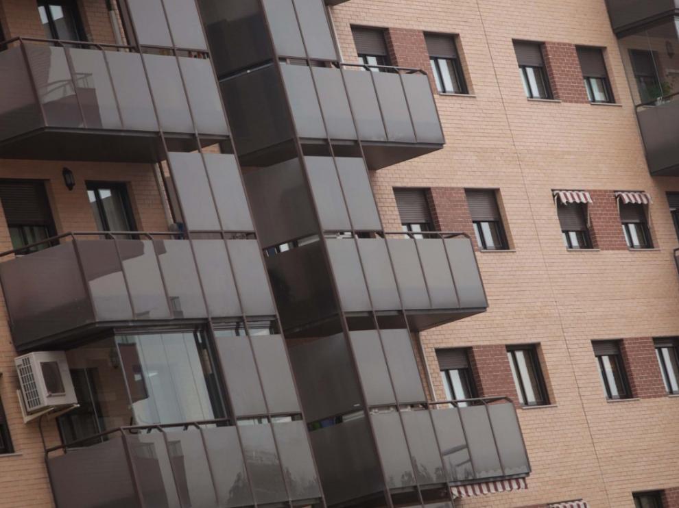 En España hay unos dos millones de viviendas con hipotecas que tienen cláusulas suelo.
