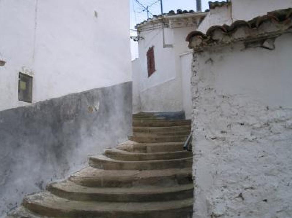 Judería de Calatayud
