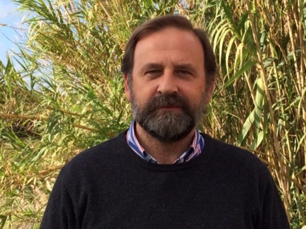El nuevo director, Emilio Gil Moya