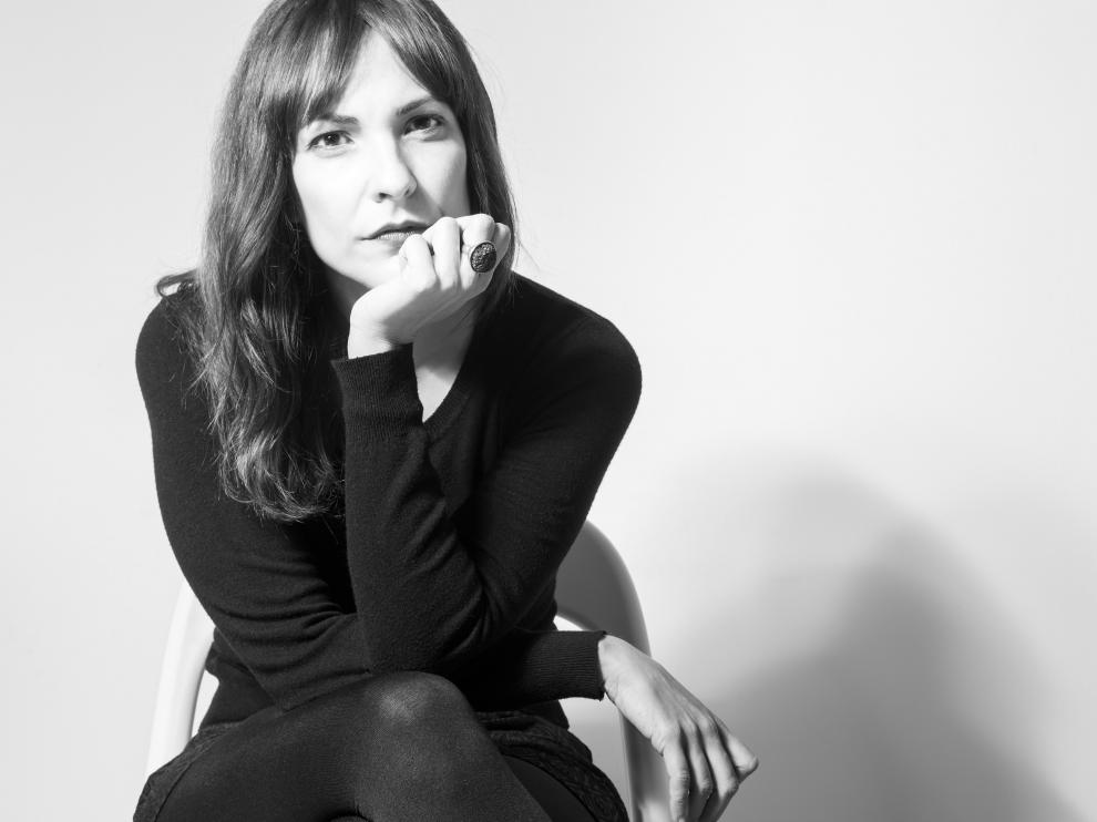 Paula Ortiz será distinguida con el premio Ciudad de Huesca