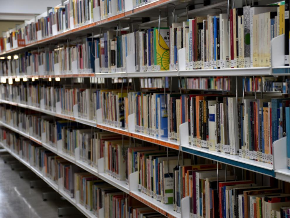 La Biblioteca Pública de Soria celebra el Día del Libro con diversas actividades