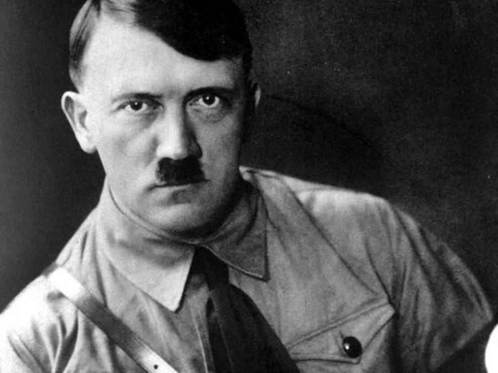 El día a día de Hitler