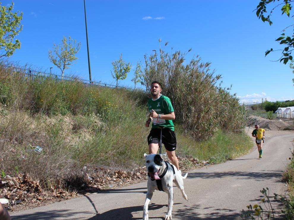 Runizar, una carrera con tu mascota