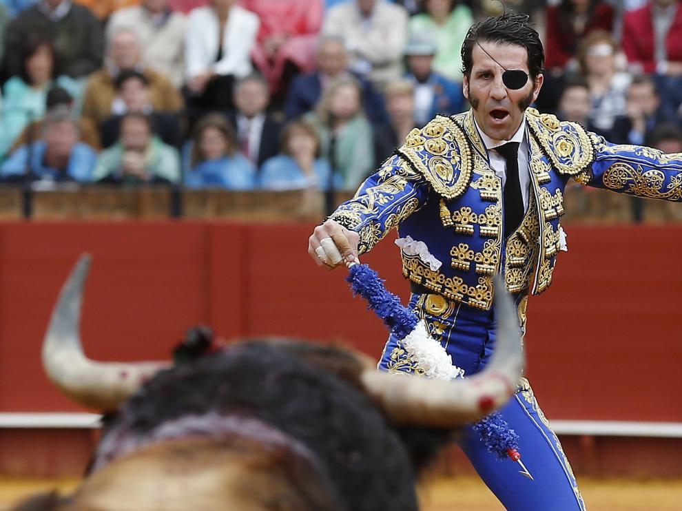 Juan José Padilla, en imagen de archivo.