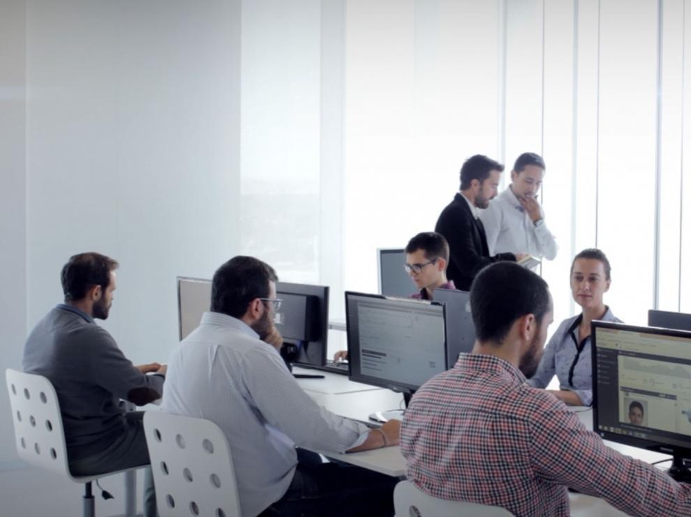 Idiogram Technologies está especializada en la captura, análisis y tratamiento de datos para empresas y organizaciones.