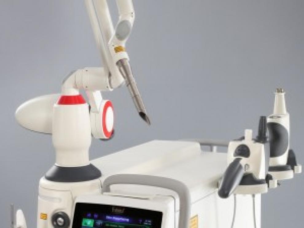 Los tratamientos hechos con el láser Fotona son indoloros y, en casi todos los casos, sin necesidad de anestesia.