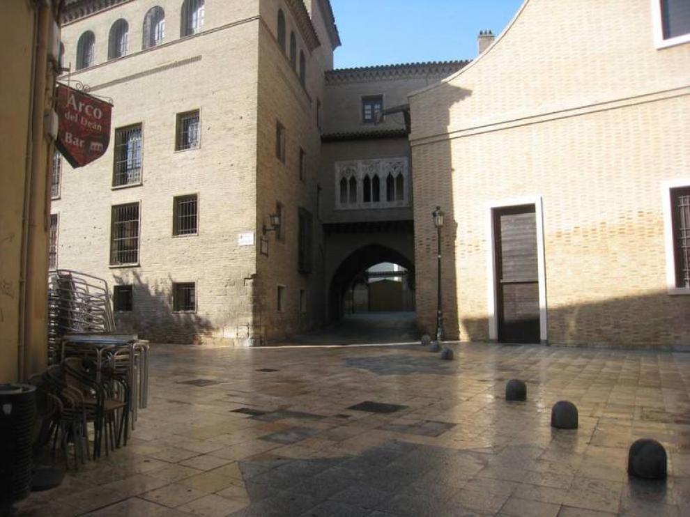Arco de Dean