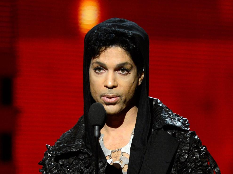 Принц певец сейчас фото