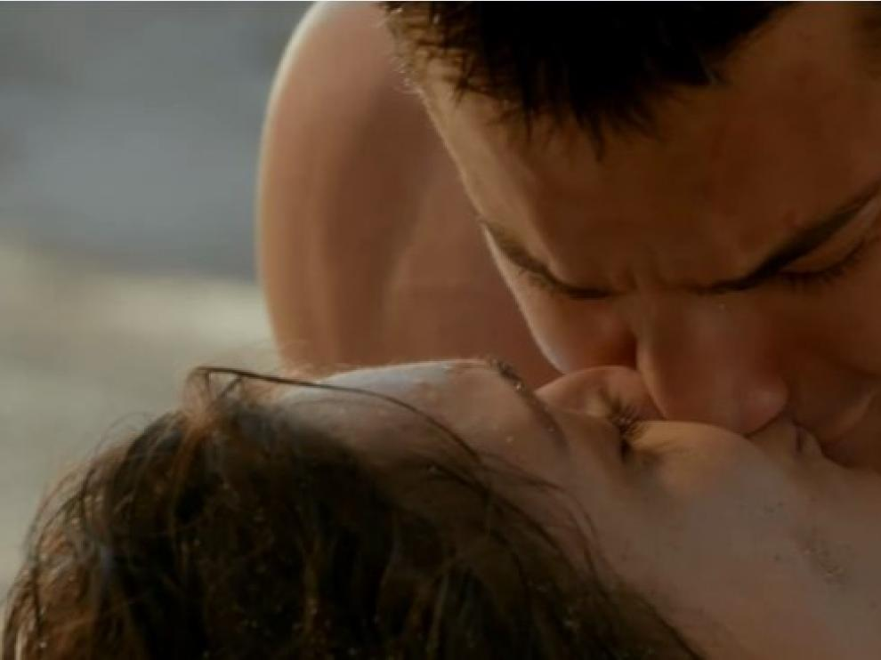 Una de las últimas escenas de la serie.