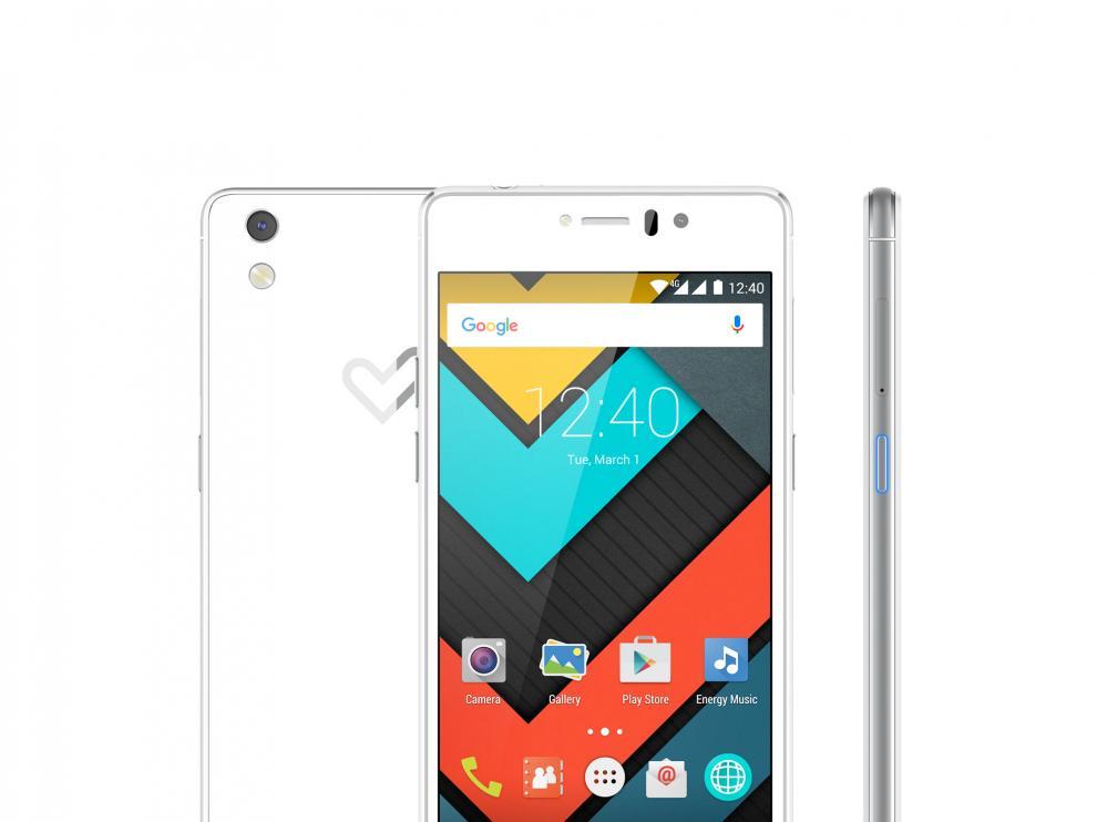 Nuevo Energy Phone Pro 4G