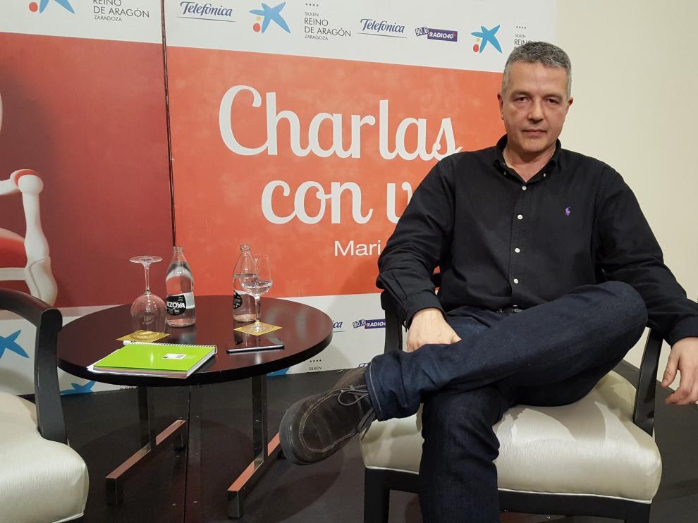 José Manuel Nieves. \