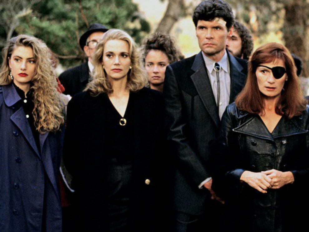 La serie de los noventa 'Twin Peaks' regresará con una tercera temporada.