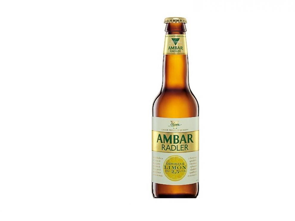 Esta nueva cerveza es la número 14 del portfolio habitual de La Zaragozana.
