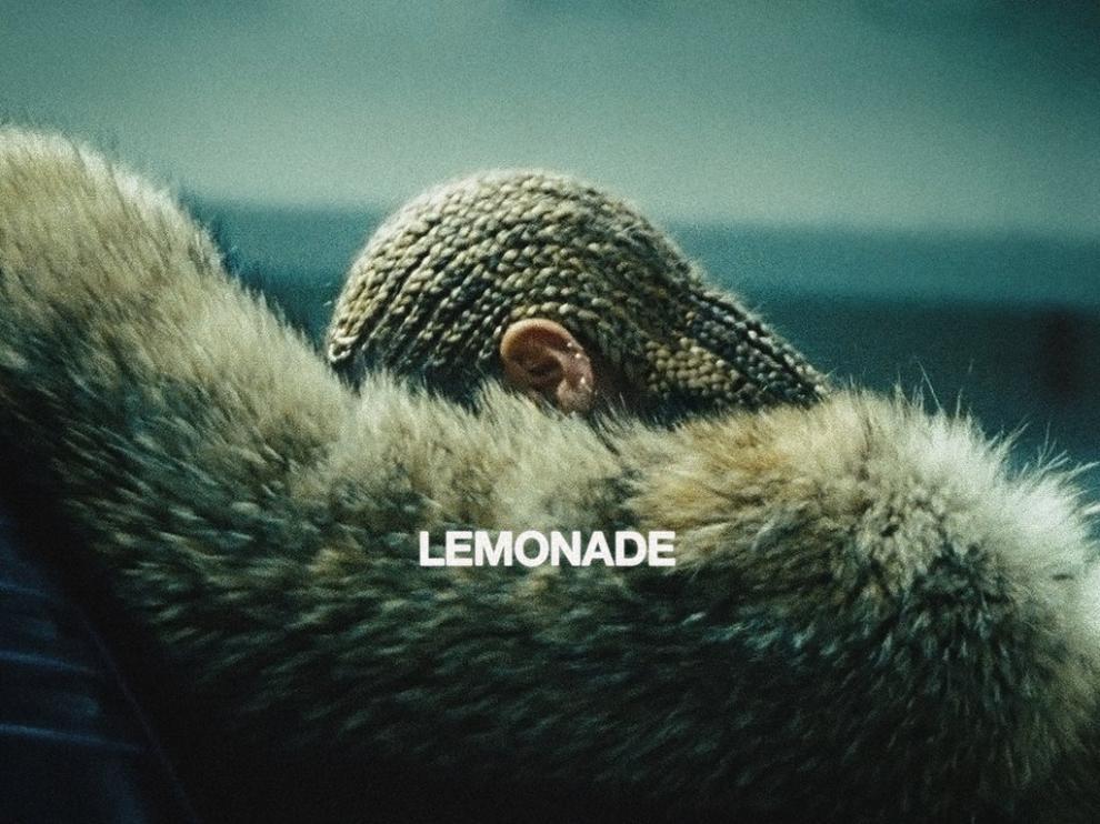 'Lemonade', nuevo álbum de Beyoncé.
