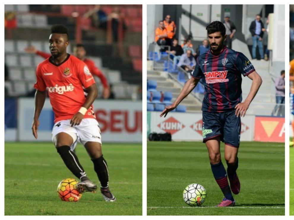 Tres rivales en una sola semana: Nástic, Huesca y Oviedo