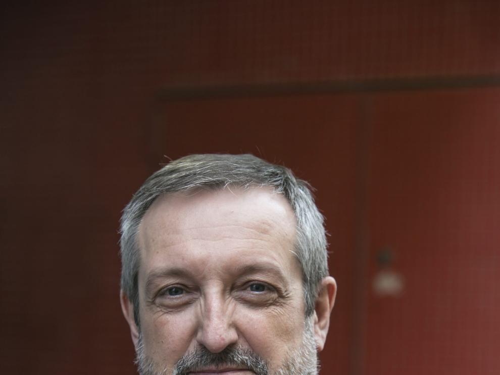 Oliván, presidente de la UCA, disputará a Alastuey el liderazgo de UGT Aragón