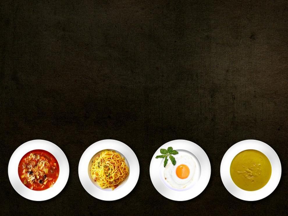 El auge de la gastronomía tecnológica ha fomentado la aparición de un gran número de aplicaciones.