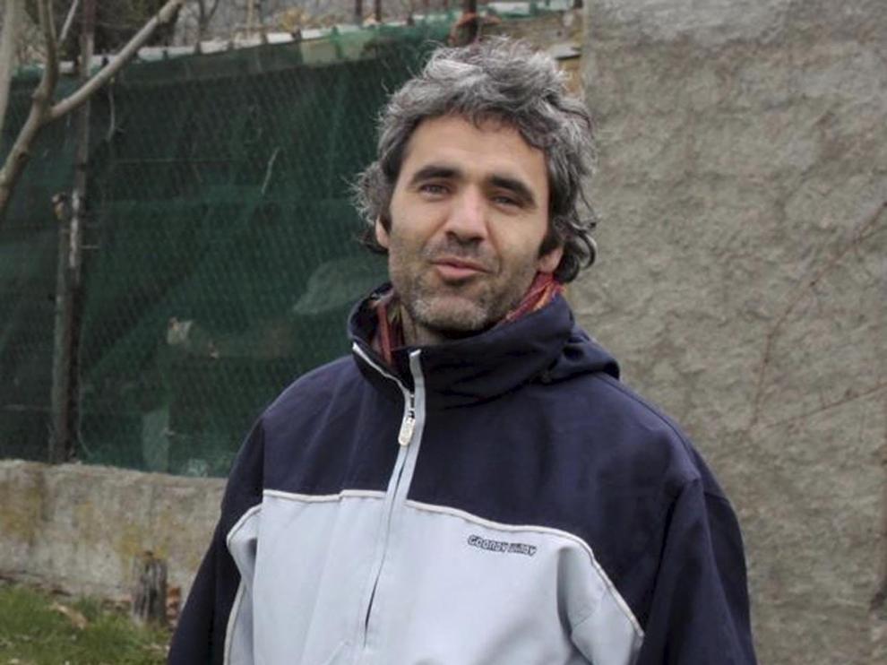 ?La familia del montañero desaparecido pide ampliar el dispositivo de búsqueda