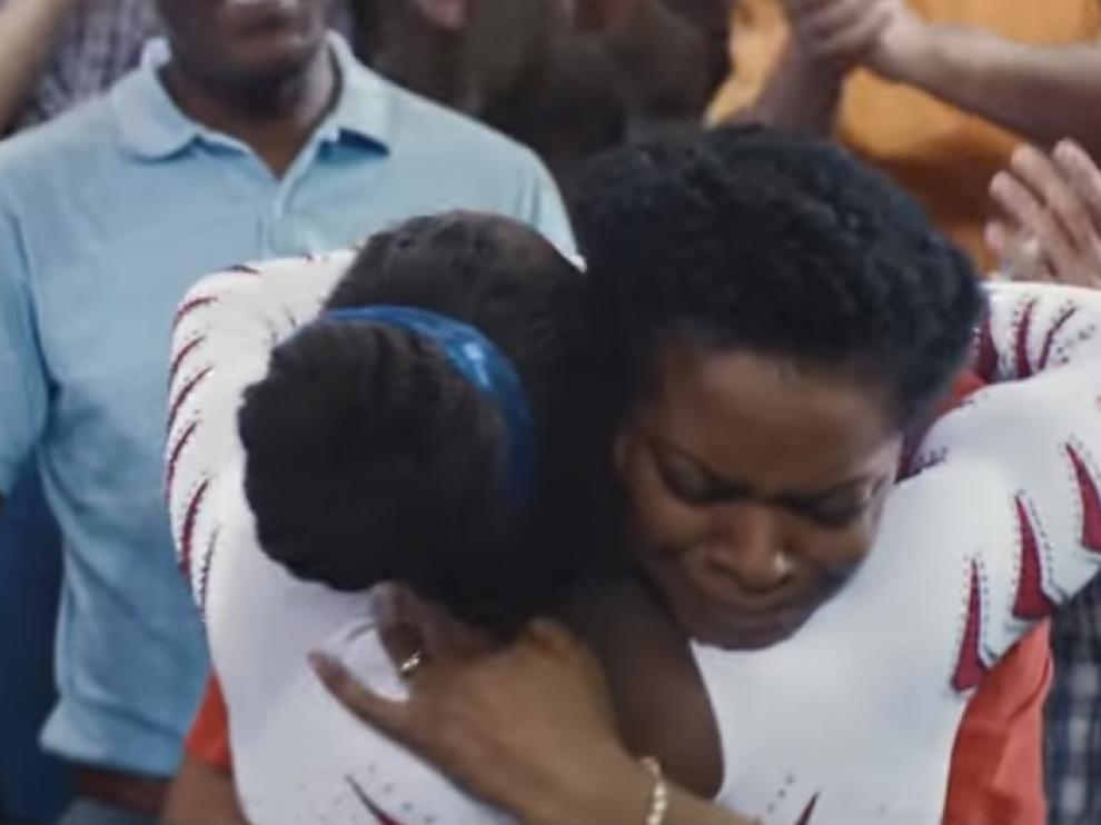 P&G Gracias, Mamá - Strong | Juegos Olímpicos Río 2016
