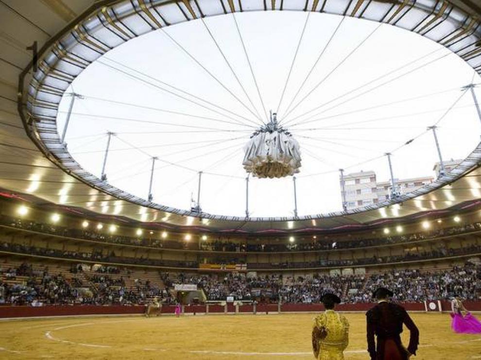 El abono de la Feria de San Jorge creció un 20%