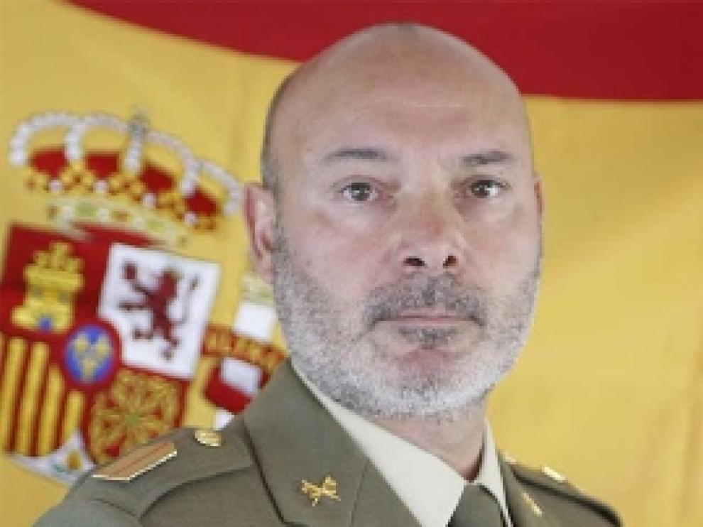 El brigada Ramos.