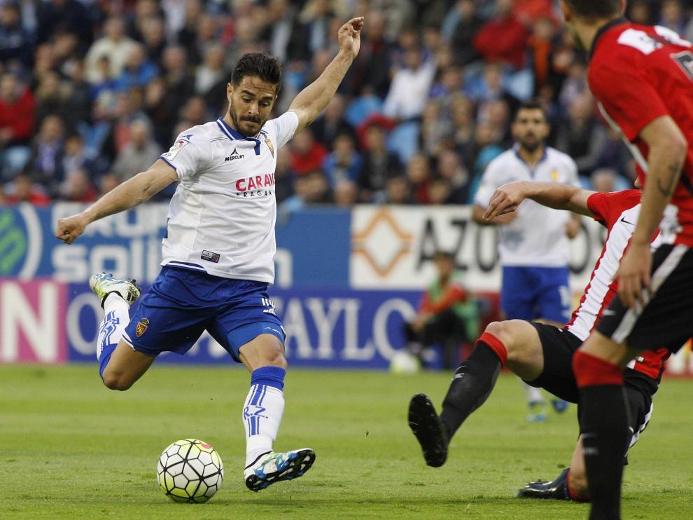 Real Zaragoza - Bilbao Athletic