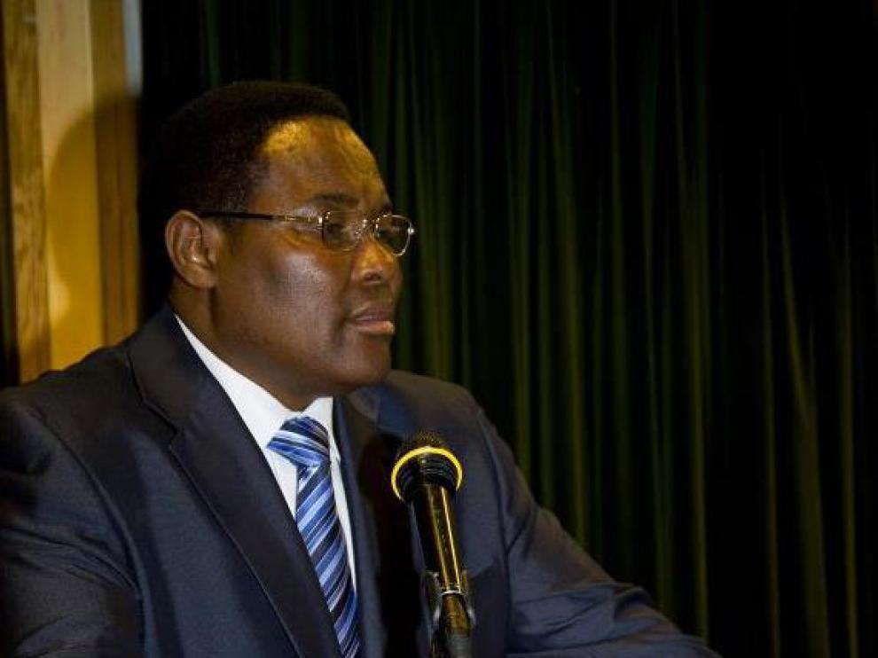 Gabriel Nsé, opositor a Obiang