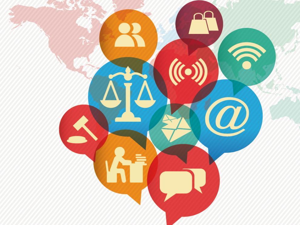 ¿De qué dependen las nuevas exigencias jurídicas del siglo XXI?