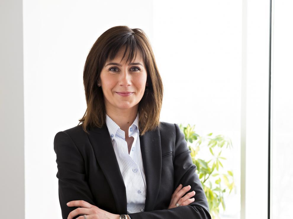 Marta Rivas, Compliance Officer de BSH Electrodomésticos España.