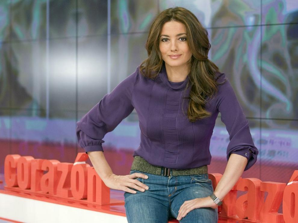 Jose Toledo sustituirá a Anne Igartiburu en 'Corazón'.